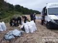 В лесополосе на Луганщине обнаружили 150 кг марихуаны