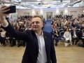 Садового поймали на пиаре в метро Киева – СМИ
