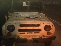 Полиция остановила авто за нарушение ПДД и нашла труп в салоне