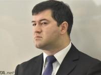 НАБУ не отпустило Насирова в США