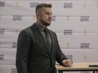 Национальный корпус открестился от поддержки Саакашвили