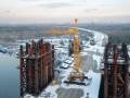 Строители секретной ветки метро Москвы претендуют на линию на Троещину