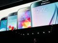 Samsung обошла Apple на рынке смартфонов Северной Америки