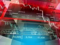 Торговля в минус: котировки на фондовых биржах всего мира снижаются