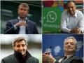Forbes составил рейтинг миллиардеров, которые начинали бизнес с нуля