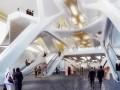 В Саудовской Аравии возведут станцию метро из золота