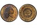В США продали одноцентовую монету за 2,35 миллиона долларов