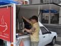 В Киеве запретили автокофейни на время Евро-2012