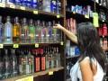 Украину ожидает очередное повышение цен на алкоголь