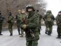 Названа численность армии оккупантов на Донбассе