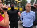 В Тернополе задержали на огромной взятке чиновника ГФС
