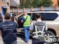 Полиция накрыла банду, угонявшую элитные автомобили