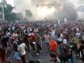Протесты в Ираке: 12 погибших, более 600 раненых