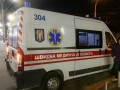 На Донбассе водитель авто сбил насмерть женщину и пытался скрыться