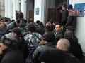 Открыто уголовное производство по факту захвата Луганской облгосадминистрации
