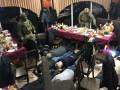В Мариуполе задержали криминального авторитета из Грузии