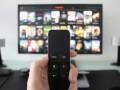 В Донецкой области построили рекордно высокую телевышку