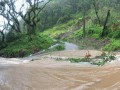 Циклон Гита уничтожил 70% жилых домов на острове в Тихом океане