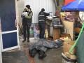 Убийство на Берестейской: полиция нашла подозреваемых