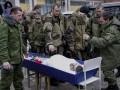 Снайпер в Донецке убил одного из главарей российских военных - СМИ