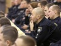 Все подразделения МВД будут круглосуточно координироваться с Генштабом