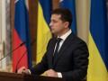 Зеленский ветировал закон о ВСК по импичменту