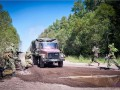 Разведка перечислила уходящих по ротации офицеров ВС РФ и их воинские части