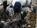 После подписания Минских соглашений боевики захватили 500 кв. км территорий