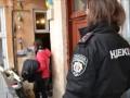 Пьяный львовянин устроил дебош и побил полицейских