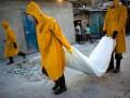 В Ираке вспыхнула масштабная эпидемия холеры – ООН