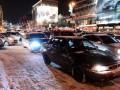 Украинских водителей предупредили о снеге и тумане в ближайшие три дня