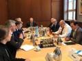 Итоги 19 декабря: Газовые переговоры, стрельба у здания ФСБ в Москве