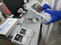 Минздрав рассказал, как украинцы могут провериться на коронавирус