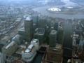 Красивейшие фото Лондона с высоты птичьего полета