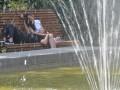 Погода в Украине: После дождей вернется жара
