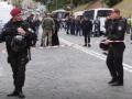 Взрыв на Грушевского: Подозреваемым грозит пожизненное