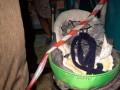 Установлены обстоятельства гибели ребенка в лифте в Сумах