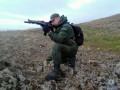 В Волновахе полиции сдался бывший оператор-наводчик боевиков