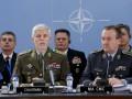 НАТО не будет защищать Украину - генерал Альянса