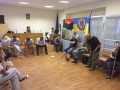 Дело бойцов Айдара: Нардепы и активисты заблокировали зал суда