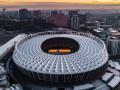 НСК Олимпийский о дебатах: заявок не поступало