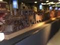 В Бельгии изготовили самый большой в мире шоколадный паровоз