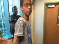 Обама пригласил в Белый дом школьника, задержанного в школе за самодельные часы