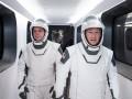 В NASA провели генрепетицию перед полетом на МКС