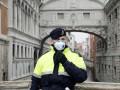 В Венеции отменили карнавал из-за коронавируса