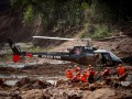 Число жертв прорыва дамбы в Бразилии приблизилось к 160