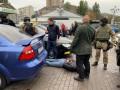 В Киеве у предпринимателя вымогали 88 тысяч долларов