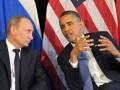 Белый дом: Обама пока не намерен встречаться с Путиным