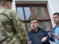Запрос на эсктрадицию Саакашвили передали в прокуратуру