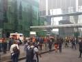 В Москве эвакуированы три вокзала и три торговых центра